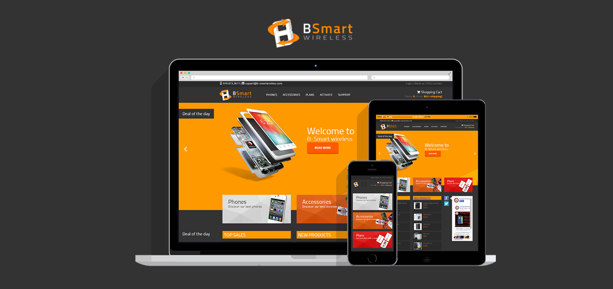 BSMART WIRELESS