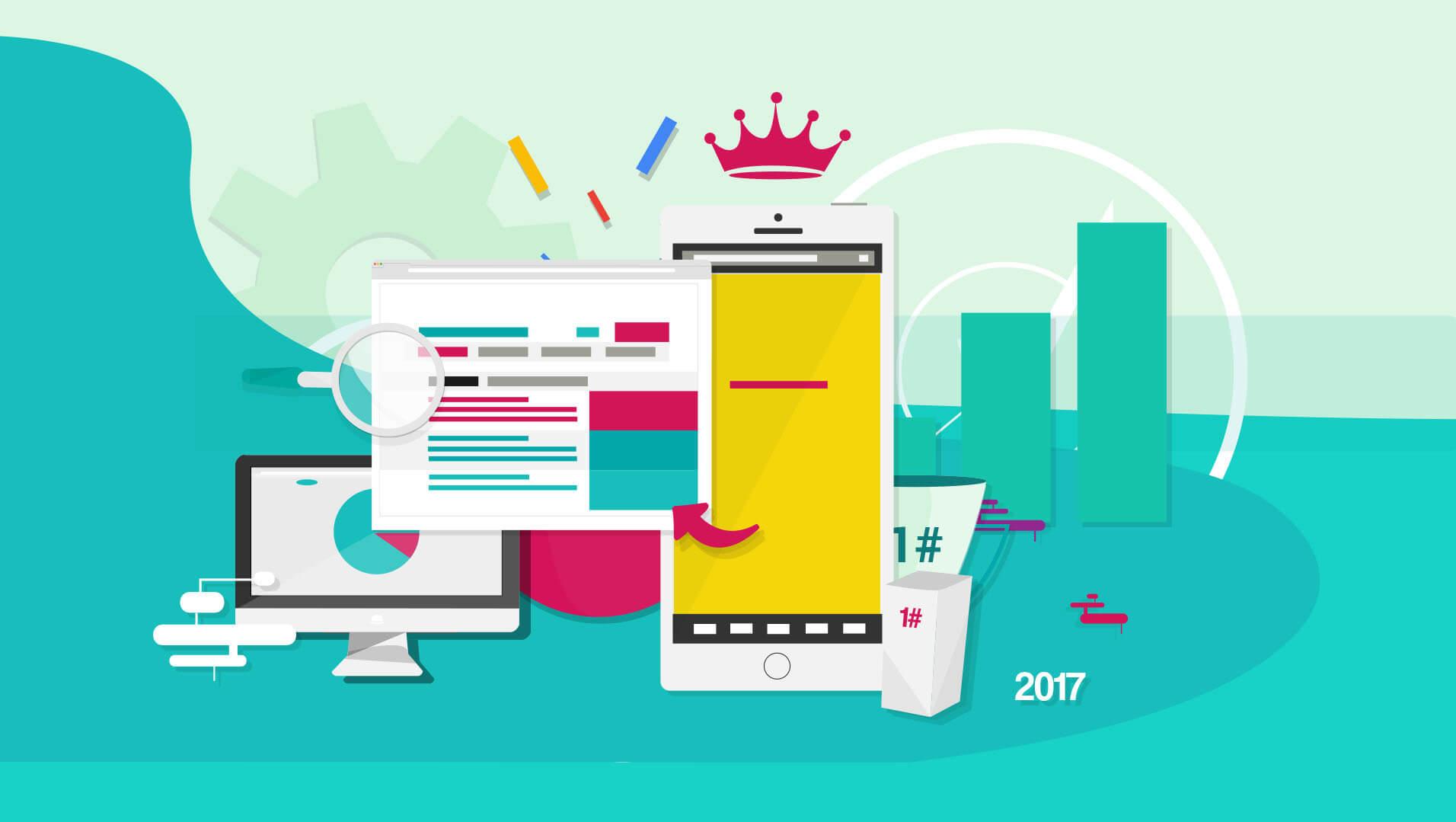 Mobile Optimization & Responsive Design