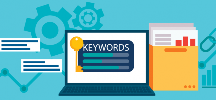 How to Pick the Best Keywords for your Website