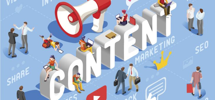 The Value of Content Before Website Design